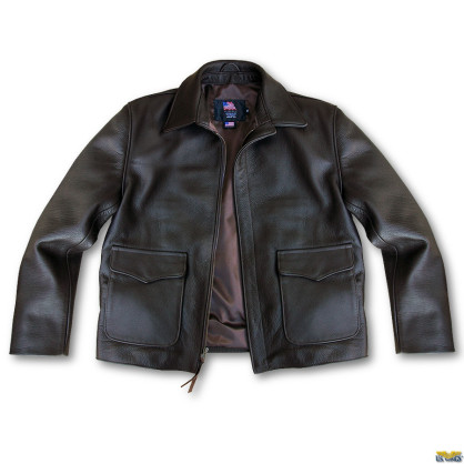 American Bison Legend Jacket (USA Made)