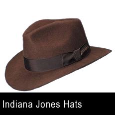 Indiana Jones Hats