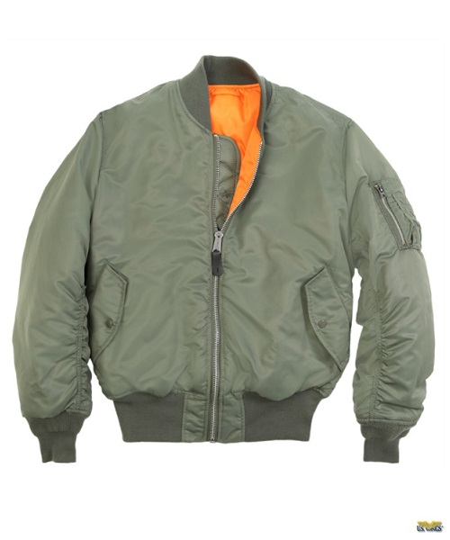The USAF MA-1 Flight Jacket in varies colors now at US Wings! e938ce65a4b
