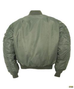 Nylon Flight Jackets