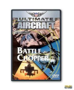 Ultimate Aircraft: Battle Chopper