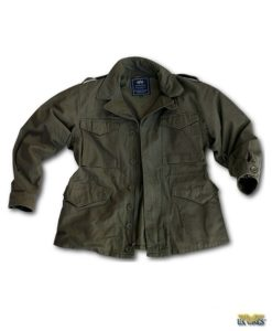 Alpha M-43 Field Jacket