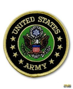 US Army Patch