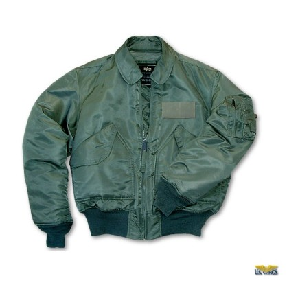 CWU-45P Flight Jacket