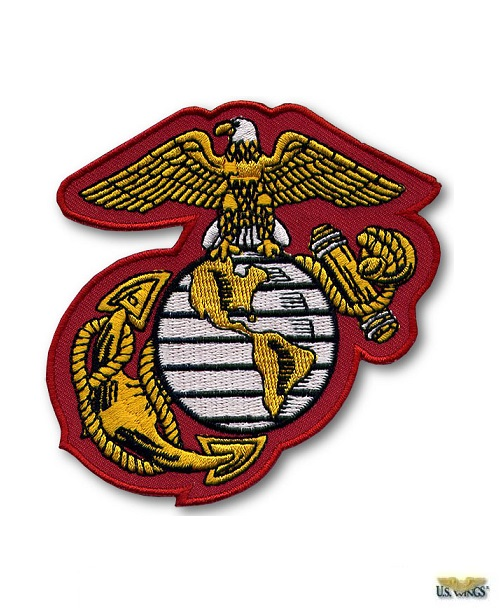 USMC EGA Patch