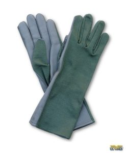 US Wings Nomex Flyer's Gloves