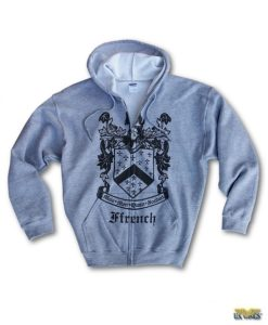 Kids Royal Coat of Arms Hoodie