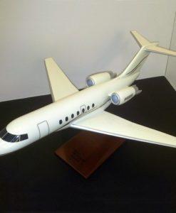 Hawker Horizon Travel Air Model Aircraft