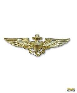 USN USMC Aviator Wings