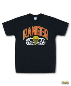 Ranger Jump Wings T-Shirt