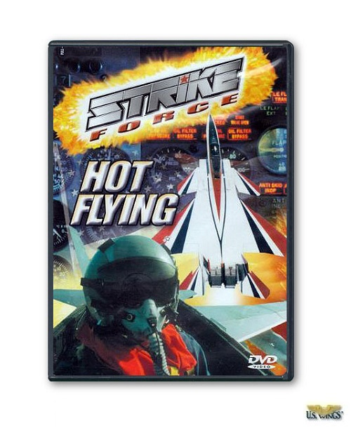 Strike Force: Hot Flying