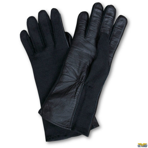 Cold Weather Nomex Flyer's Gloves