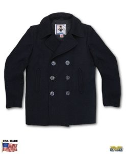 Sterlingwear Authentic Peacoat