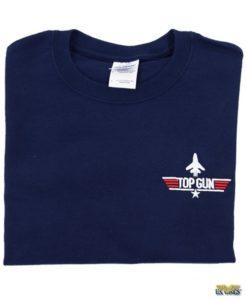 US Wings Top Gun T-Shirt