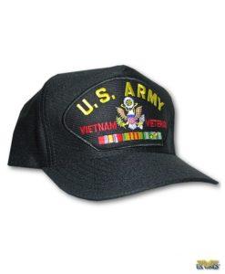 US Army Vietnam Veteran Cap