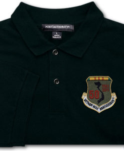 Vietnam War 50th Anniversary Polo Shirt