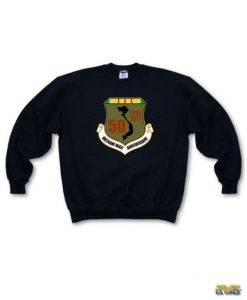 Vietnam War 50th Anniversary Sweatshirt