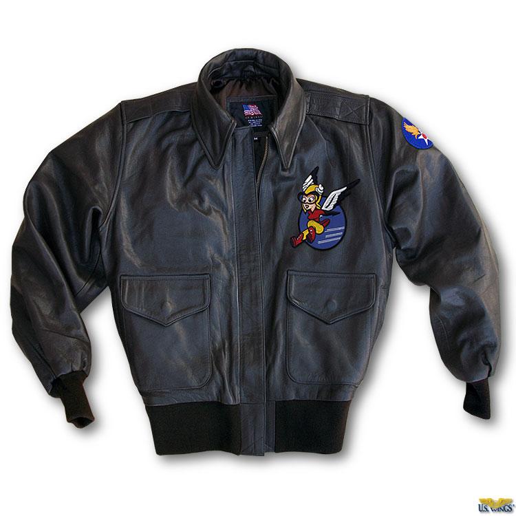 Womens Pilot Jacket