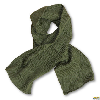 Wool US Military Scarf