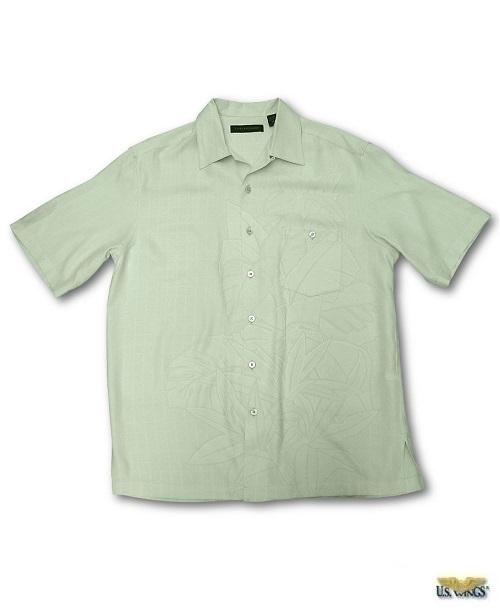 Zen Garden Aloha Shirt