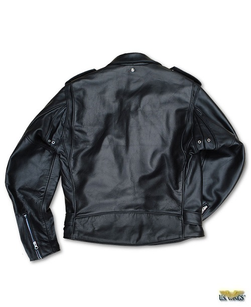 Schott 118 Perfecto Motorcycle Jacket
