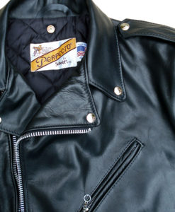 Schott Perfecto Motorcycle Jacket #118