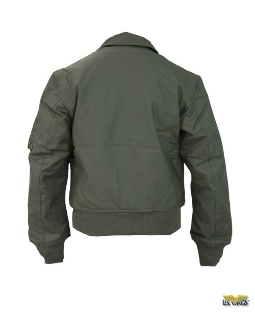 U.S. Military Nomex CWU-45P Flight Jacket
