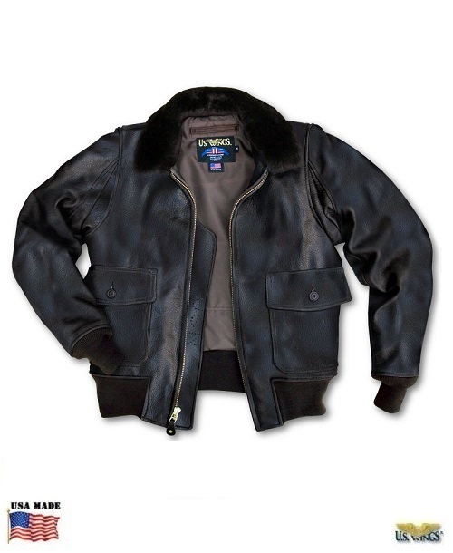 Signature Series™ Bison G-1 Jacket