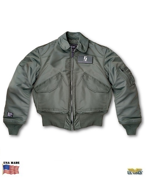 CWU-45P Flight Jacket (US Made)