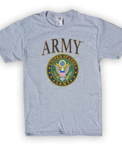 US Army Insignia T-Shirt