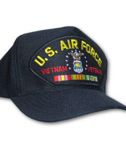 US Air Force Vietnam Veteran Cap