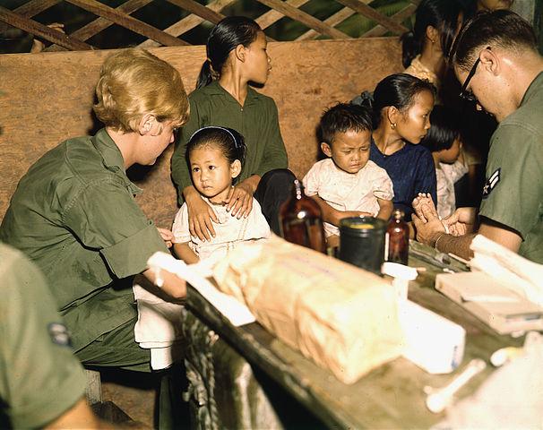 Vietnam War Facts, Stats and Myths