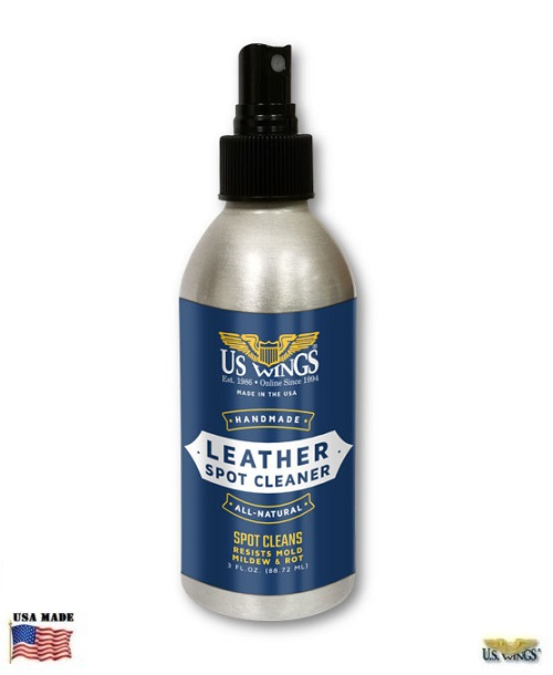 US Wings Leather Cleaner