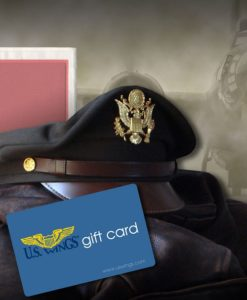 US WINGS GIFT CARD