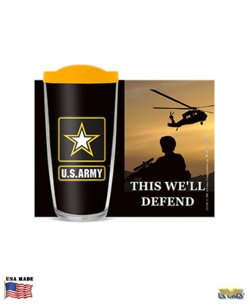 US Army Cup - Defender