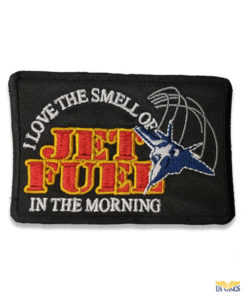 Jet Fuel Patch