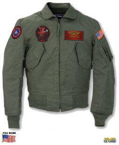 Top Gun Maverick Nomex CWU-45P Flight Jacket